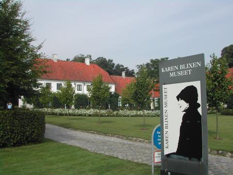 Museum Karen Blixen