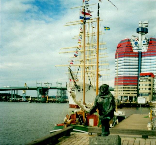Gothenburg Lilla Bommens