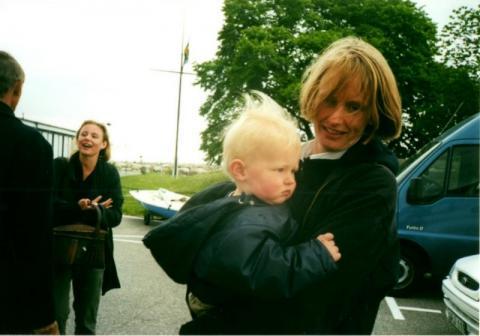 Zweden 2000
