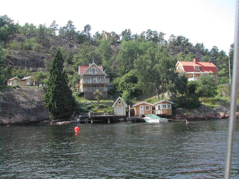 Zweden 2003