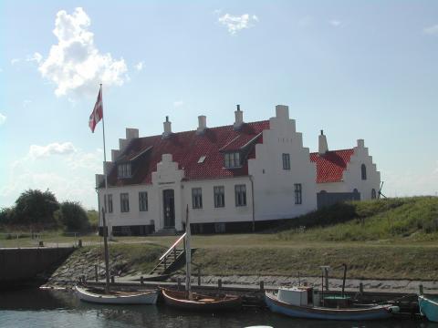 Limfjordmuseum