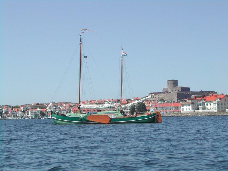 Scandinavie 2005