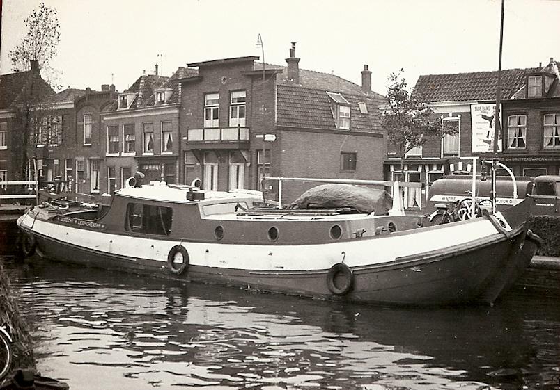 Odrecht Leidschendam 1959