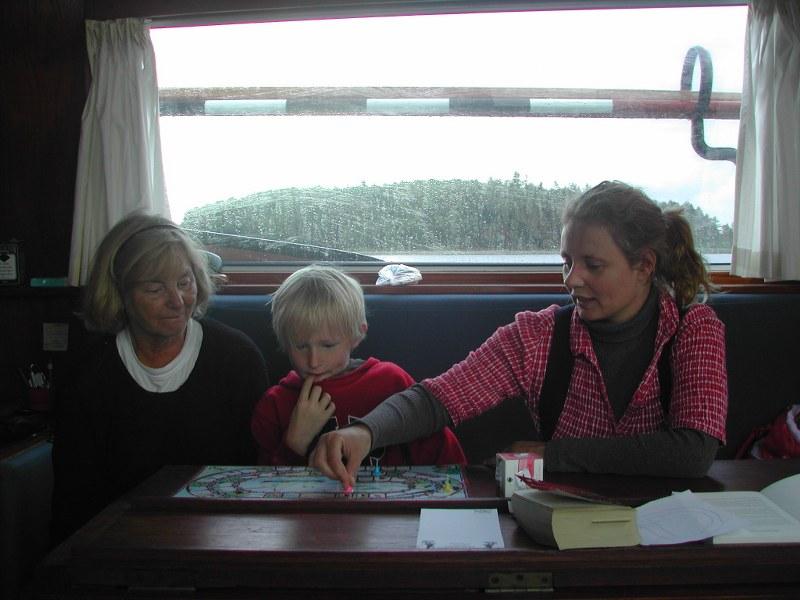 Denemarken 2006