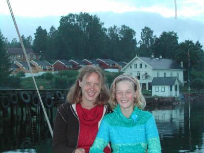 Odrecht Noorwegen 2005